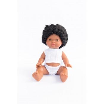 Poupée Paola Reina - Bébé Jacqueline en Pijama