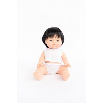 Poupée Paola Reina - Bébé Liam en Pijama