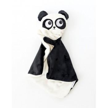 Doudou - Elliot Panda - Veille Sur Toi