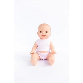Poupée Paola Reina - Bébé Rachel en Pyjama