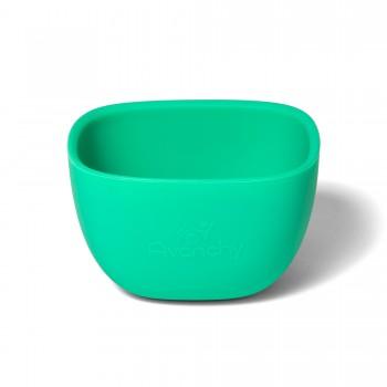 Mini Bol en Silione - Vert - Avanchy