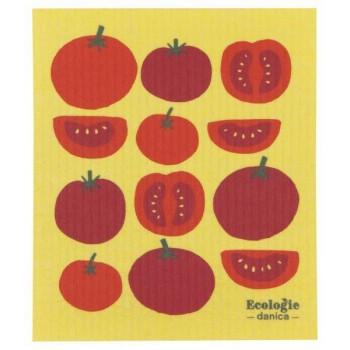 Torchon - Tomates - Now Designs