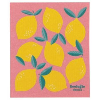 Torchon - Citrons - Now Designs