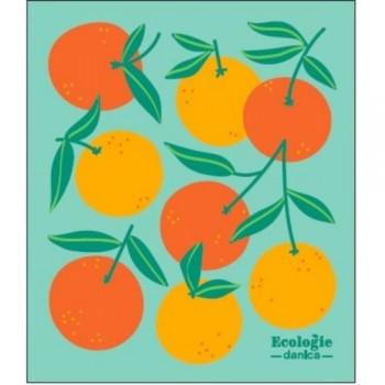 Torchon - Oranges - Now Design