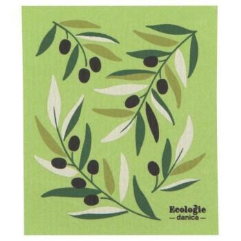 Torchon - Olives - Now Designs