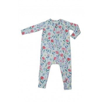 Pyjama Manches Longues - Bluebell - Loulou Lollipop