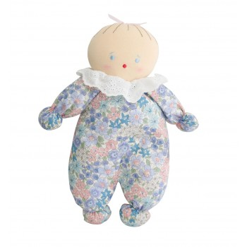 Bébé Bleu 24cm