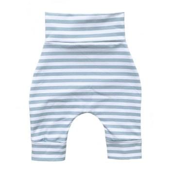 Pantalon évolutif - Matelot - 0-12m - Bajoue
