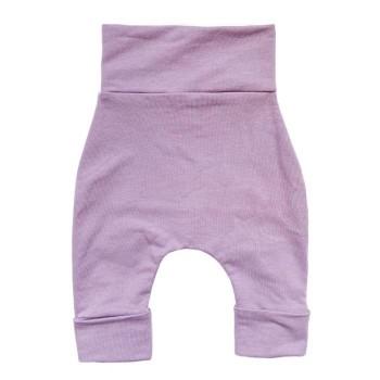 Pantalon évolutif - Lavande - 1-3t - Bajoue