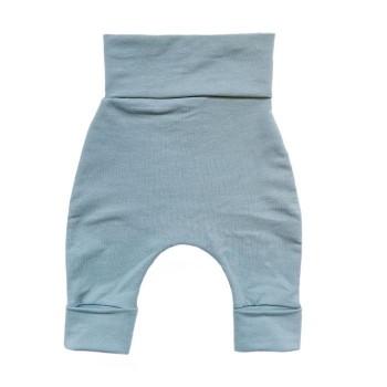 Pantalon évolutif - Océan - 0-12m - Bajoue