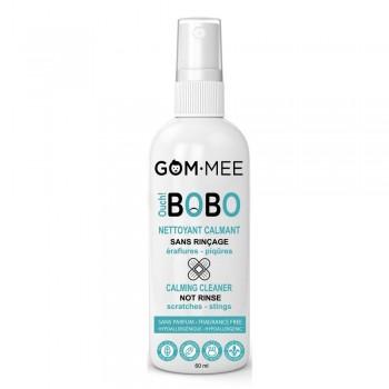 Ouch! Bobo - Netttoyant Apaisant 60 ml - Gommee