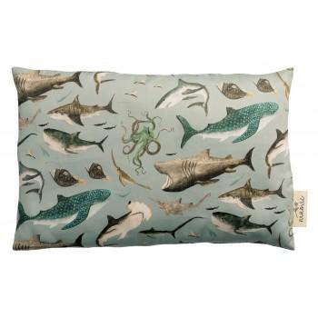 Oreiller - Requins - Maovic