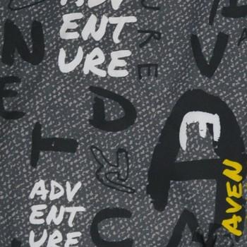 Couvre-tout - 2-4ans - Aventure - Perlimpinpin