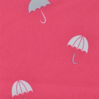 Bavoir À Manches 12-24m - Parapluie - Perlimpinpin