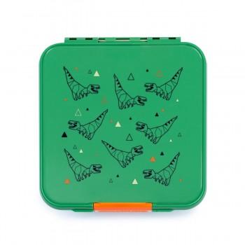 Bento 5 Compartiments - T-rex - Little Lunch Box