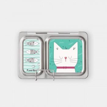 Planetbox - Aimant Pour Shuttle - Chats