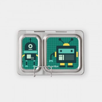 Planetbox - Aimant Pour Shuttle - Robots