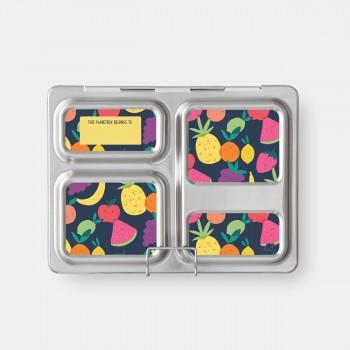 Planetbox - Aimant Pour Launch - Tutti Frutti