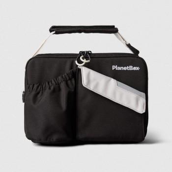 Boite À Lunch - Noir - Planetbox