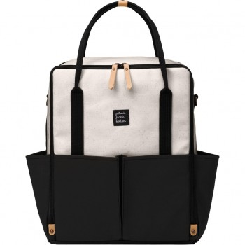 Sac à Couches - Inter-mix Backpack Birch/black - Petunia Pickle Bottom